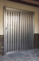 Rechent(リシェント) 玄関引き戸 施工工事